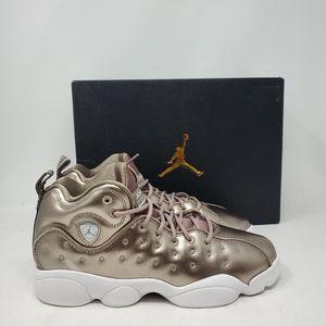 New Jordan Jumpman Team ll 2  Basketball shoes Met